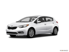 2014 Kia Forte 5-Door EX in Wichita Falls, TX