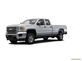 2015 GMC Sierra 2500HD  in Wichita Falls, TX