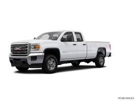 2015 GMC Sierra 2500HD SLT in Wichita Falls, TX
