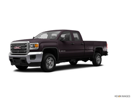 2015 GMC Sierra 2500HD SLT in Charleston, South Carolina