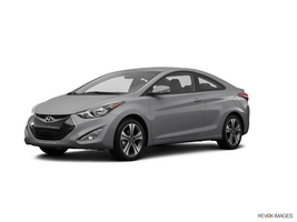 2014 Hyundai Elantra Coupe  in Wichita Falls, TX