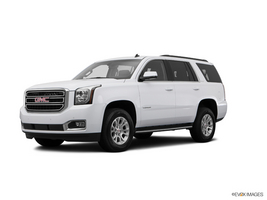 2015 GMC Yukon SLE in Wichita Falls, TX
