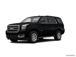 2015 GMC Yukon SLT in Wichita Falls, TX