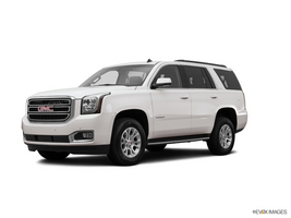 2015 GMC Yukon Denali in Wichita Falls, TX