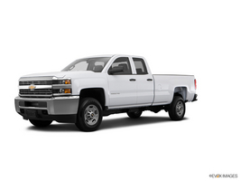 2015 Chevrolet Silverado 2500HD Work Truck in Dallas, Texas
