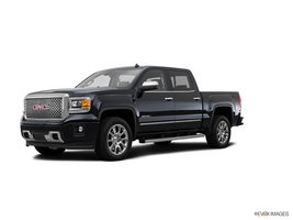 2014 GMC Sierra 1500 Denali in Wichita Falls, TX
