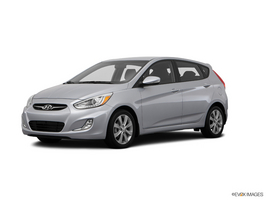 2014 Hyundai Accent SE in Austin, Texas