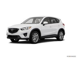 2015 Mazda CX-5 Touring in Cicero, New York