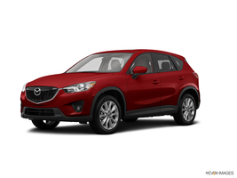 2015 Mazda CX-5 Grand Touring in Countryside, IL