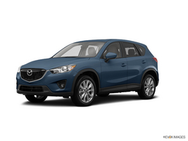 2015 Mazda CX-5 Sport in Cicero, New York
