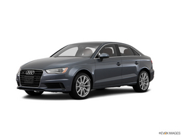 2015 Audi A3 2.0T Premium Plus in Cicero, New York