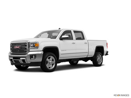 2015 GMC Sierra 2500HD SLE in Wichita Falls, TX