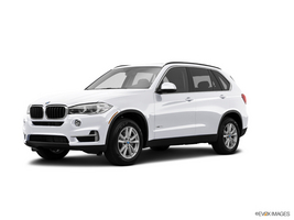 2014 BMW X5 35d in Wichita Falls, TX