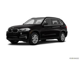 2014 BMW X5 xDrive35d in Wichita Falls, TX