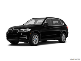 2014 BMW X5 xDrive35i in Wichita Falls, TX