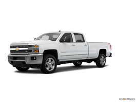 2015 Chevrolet Silverado 2500HD LTZ in Lake Bluff, Illinois