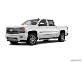 2014 Chevrolet Silverado 1500 High Country in Lake Bluff, Illinois