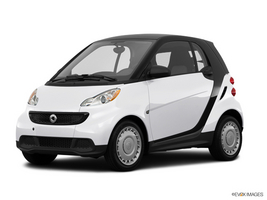 2014 Smart fortwo Pure in Charleston, South Carolina