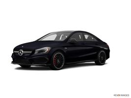 2014 Mercedes-Benz CLA-Class CLA45 AMG in El Dorado Hills, California