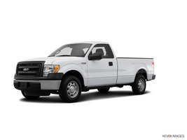 2014 Ford F-150 XL in Blountstown, Florida