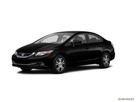 2014 Honda Civic Hybrid HYBRID in Newton, New Jersey