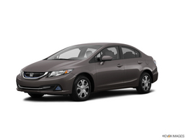 2014 Honda Civic Hybrid 4dr Sdn L4 CVT in Newton, New Jersey