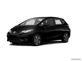 2015 Honda Fit 5dr HB CVT EX-L in Newton, New Jersey