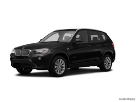 2015 BMW X3 xDrive35i in Wichita Falls, TX