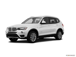 2015 BMW X3 xDrive28i in Wichita Falls, TX