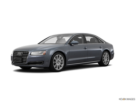 2015 Audi A8 L 4.0T Quattro Premium  in Rancho Mirage, California