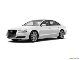 2015 Audi A8 L 3.0T Quattro Premium  in Rancho Mirage, California