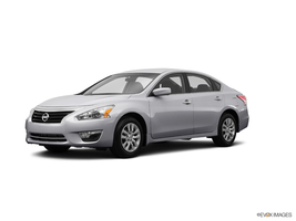 2015 Nissan Altima 2.5 in Madison, Tennessee