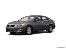 2015 Nissan Altima 2.5 S in Madison, Tennessee