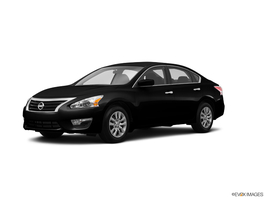 2015 Nissan Altima 2.5 SV in Madison, Tennessee
