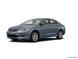 2015 Chrysler 200 Limited in Pampa, Texas