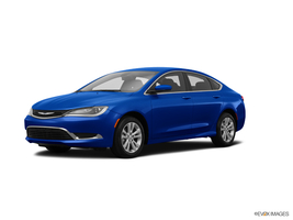 2015 Chrysler 200 Limited in Everett, Washington