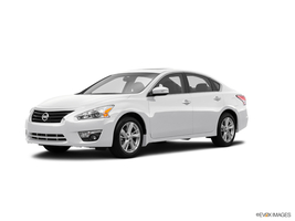 2015 Nissan Altima 2.5 SL in Madison, Tennessee