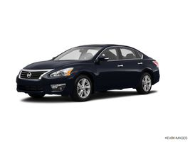 2015 Nissan Altima 3.5 SL in Madison, Tennessee