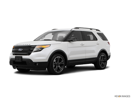 2015 Ford Explorer Sport in Pampa, Texas