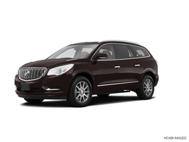2015 Buick Enclave Leather in Wichita Falls, TX