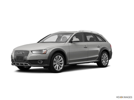 2015 Audi allroad Premium  in Rancho Mirage, California
