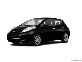 2015 Nissan LEAF S in Madison, Tennessee