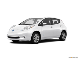 2015 Nissan LEAF SV in Madison, Tennessee