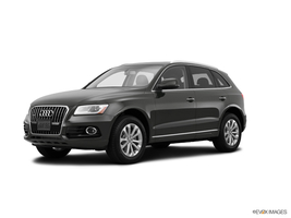 2015 Audi Q5 2.0T Quattro Premium Plus  in Rancho Mirage, California