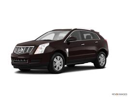 2015 Cadillac SRX Luxury Collection in Wichita Falls, TX