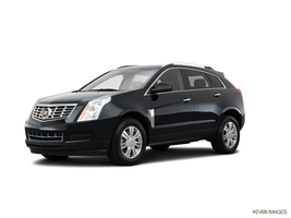 2015 Cadillac SRX Performance Collection in Wichita Falls, TX