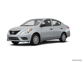 2015 Nissan Versa S in Madison, Tennessee