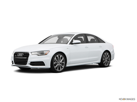 2015 Audi A6 3.0T Quattro Premium Plus  in Rancho Mirage, California