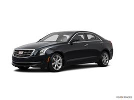 2015 Cadillac ATS Sedan Luxury RWD in Wichita Falls, TX