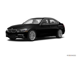 2015 BMW 3 Series 328i in Wichita Falls, TX